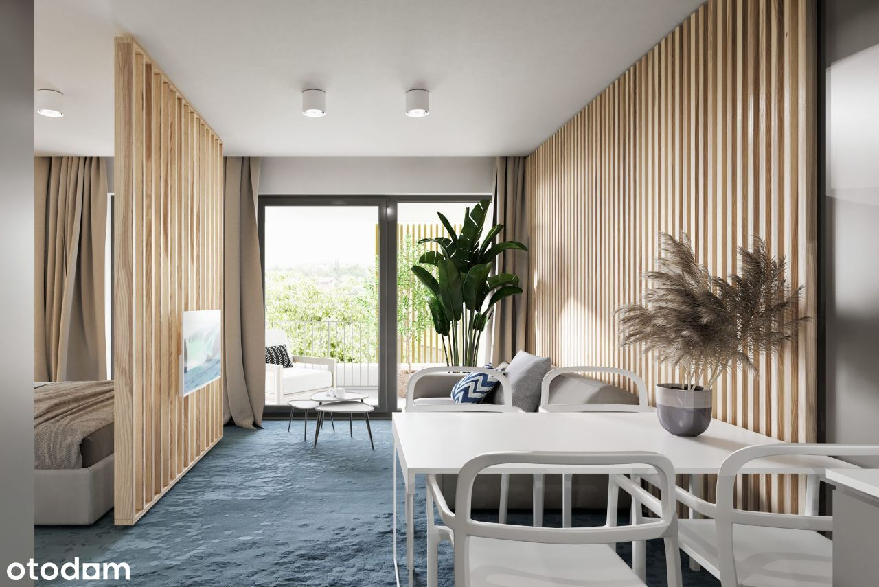 Nowy Apartament Baltic Waves Resort AB-1.10