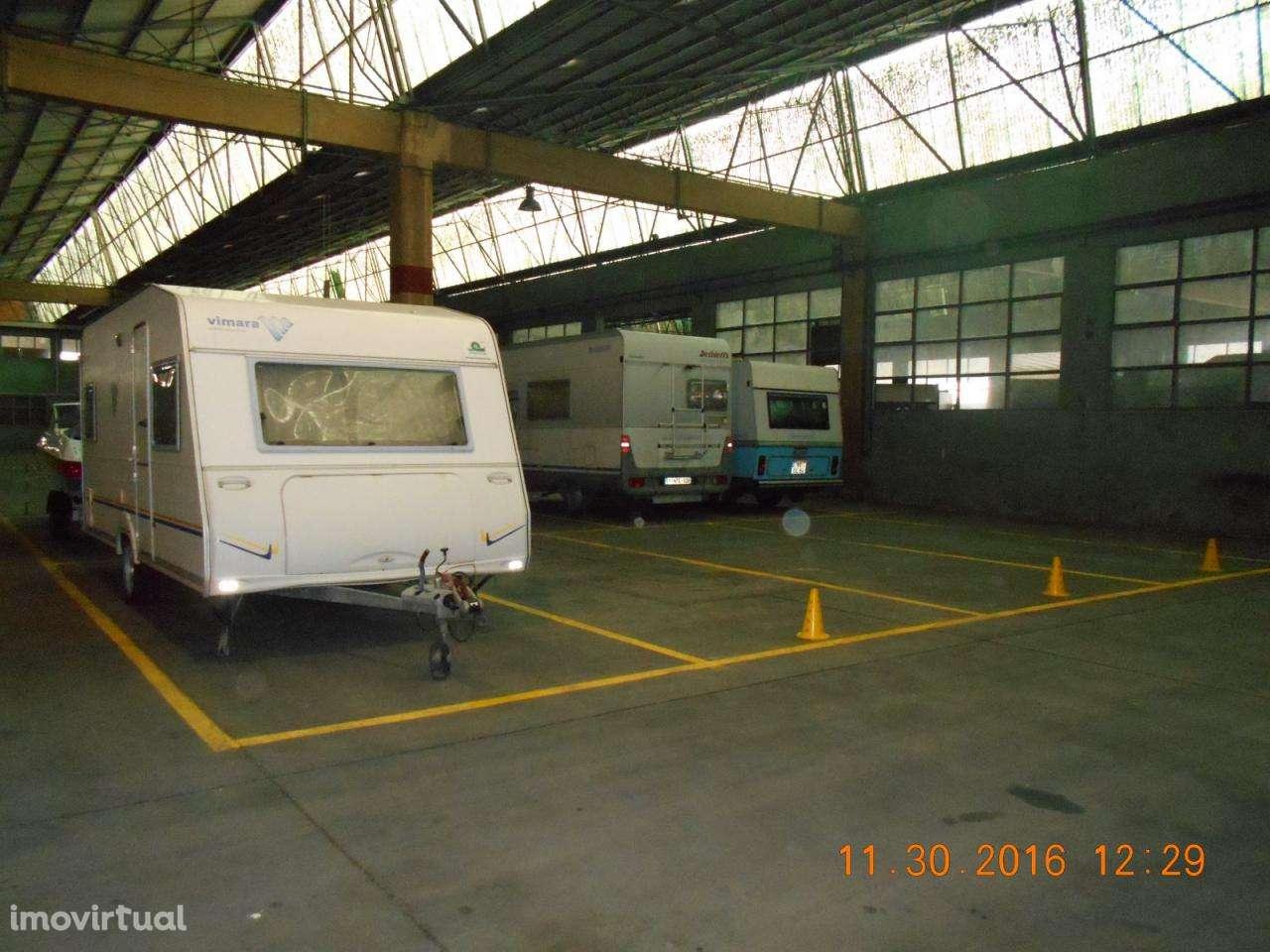 Garagem para arrendar, Sado, Setúbal - Foto 47