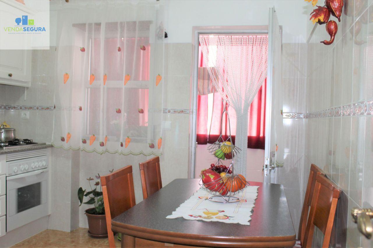 Baixa de Preço | Apartamento R/C T2 | Salúquia | Moura
