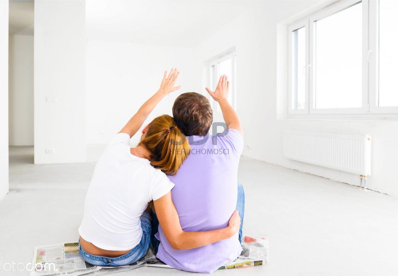 Nowe 3-pokojowe mieszkanie dla rodziny