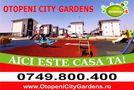 Agentie imobiliara: Otopeni City Gardens