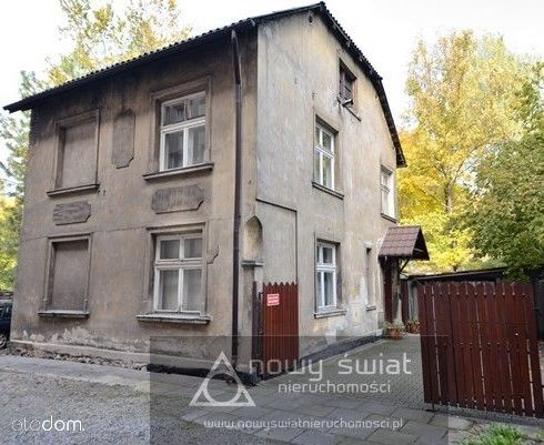 Dom wolnostojący w Centrum, Krowodrza
