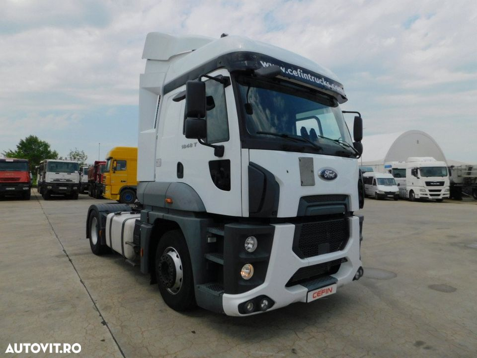 Ford Fh 1848 - 2