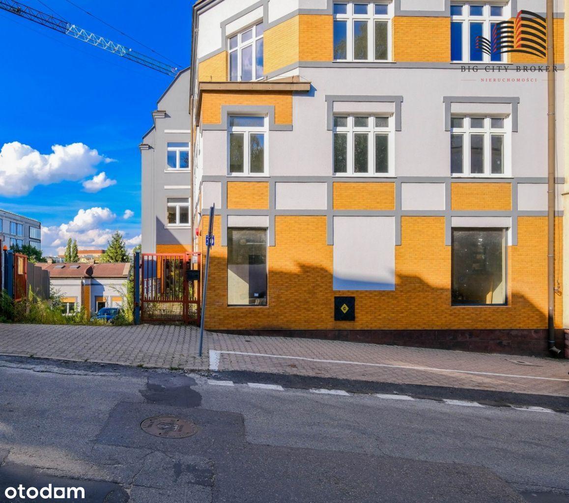 *Do Wynajęcia - Budynek 790 m2, Staszica*