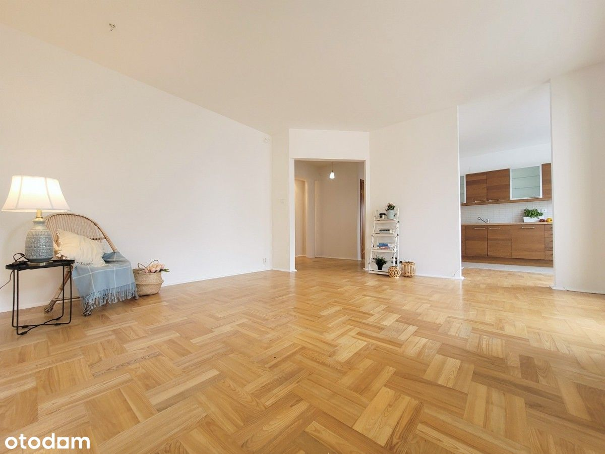 Zielony Ursynów, 59m2, 2 pokoje, Odrębna Własność