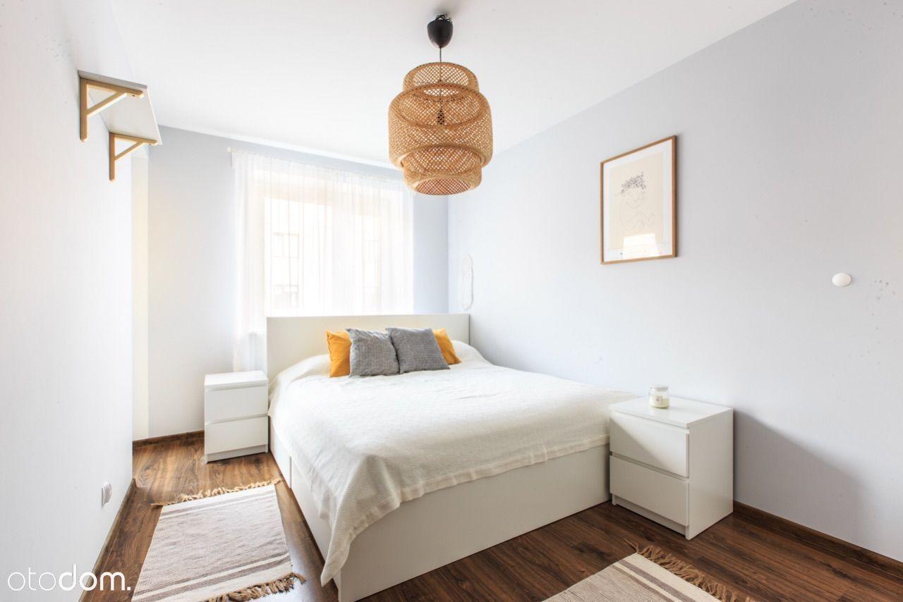Ignatki-Osiedle, jasne mieszkanie, dwa balkony