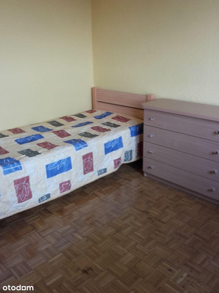 Wynajmę mieszkanie 2 pok. Rataje/Piastowskie