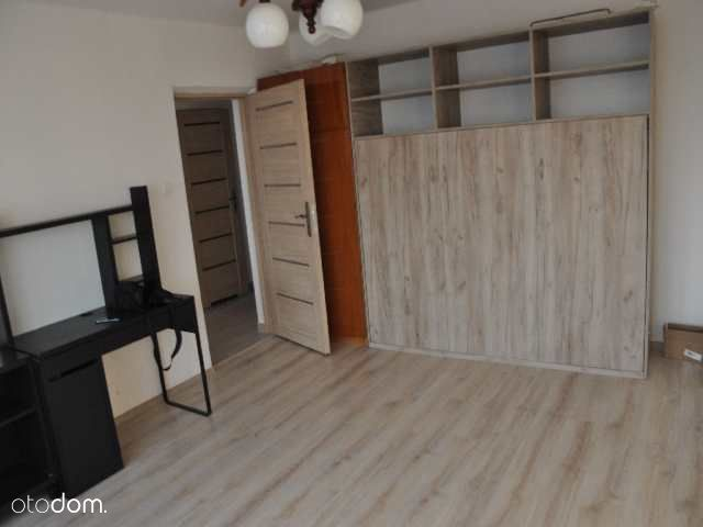 Dwupokojowe mieszkanie Ułanów po remoncie