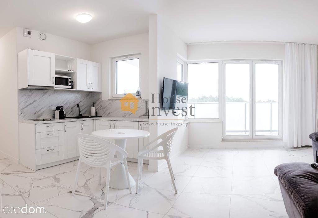Mieszkanie, 43,61 m², Międzyzdroje