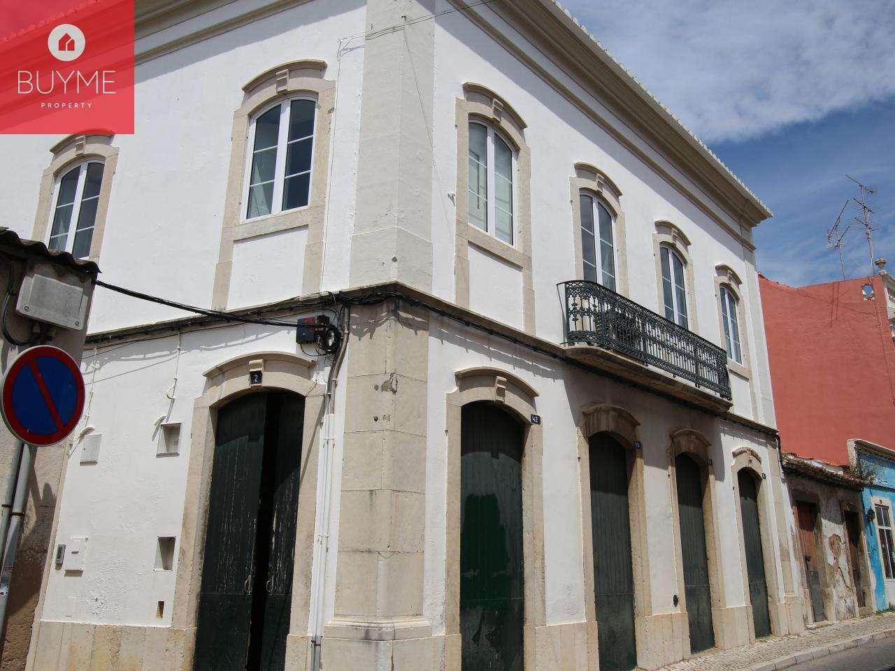 Prédio para comprar, São Sebastião, Faro - Foto 1