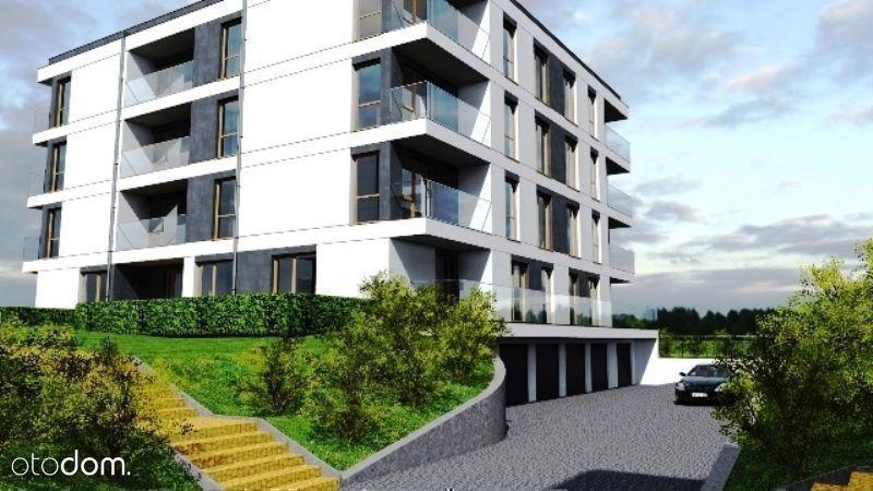 Nowe bez czynszowe mieszkania