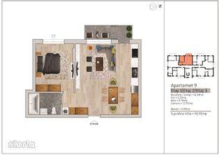 Apartament 9