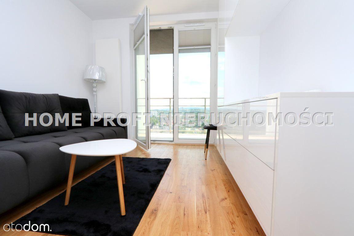 Nowe mieszkanie 40m- Skyres- 1600zł