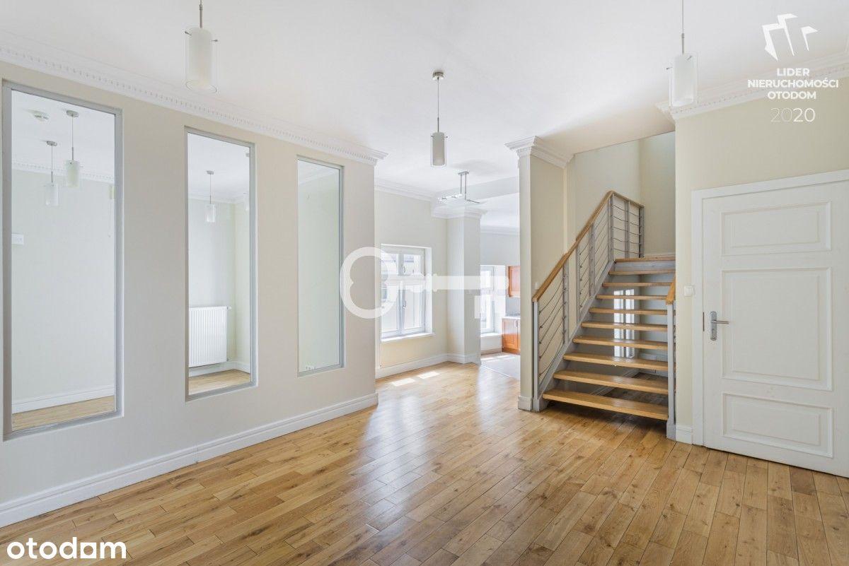 191 m2 | 9 pokoi | eleganckie wnętrza | kamienica