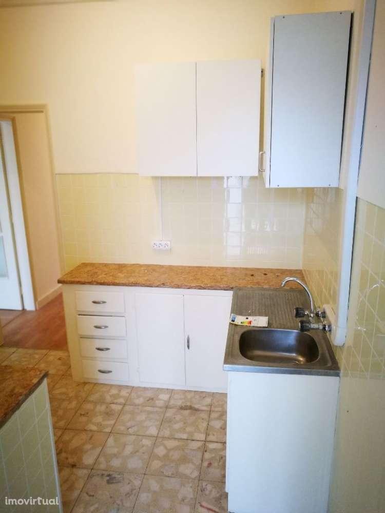 Apartamento para arrendar, Avenida 25 de Abril, Buarcos e São Julião - Foto 10