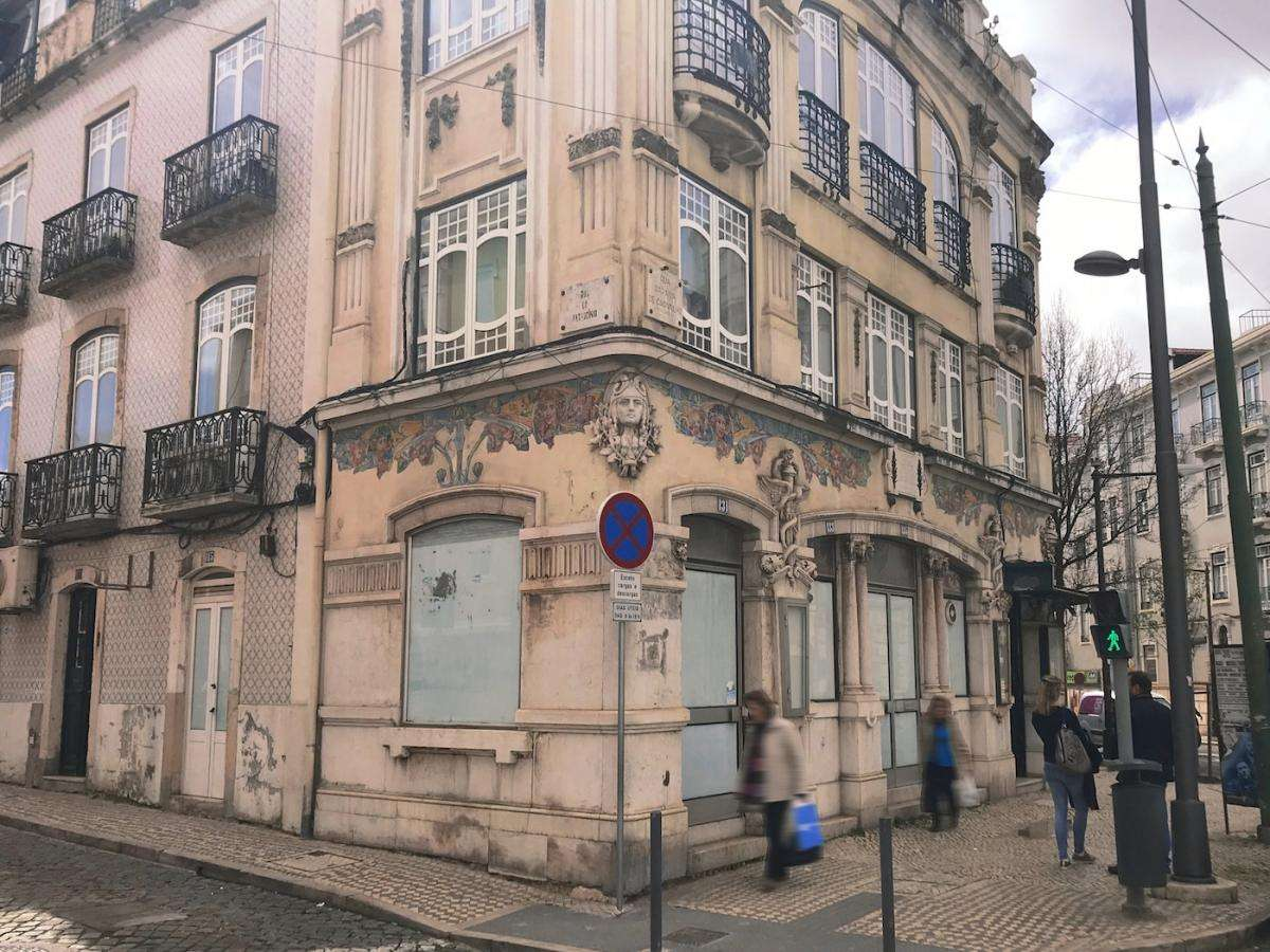 Trespasses para comprar, Campo de Ourique, Lisboa - Foto 3
