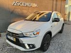 Mitsubishi ASX 1.6 DI-D Intense Black Edition - 1