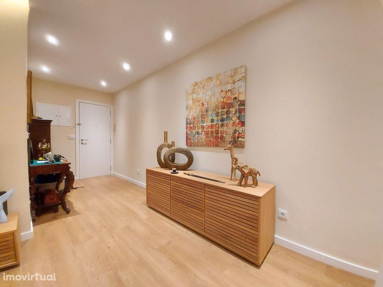 Apartamento para comprar, Alameda das Linhas de Torres, Lumiar - Foto 27