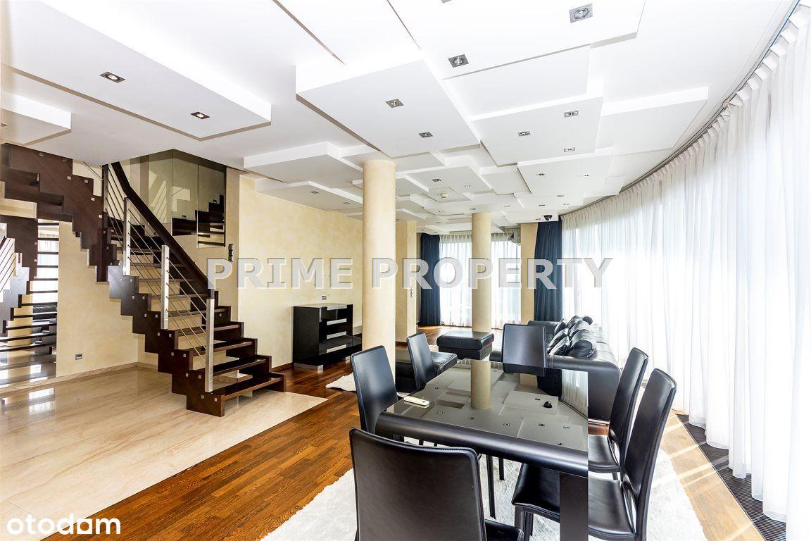 luksusowy apartament,4 pokoje z pięknym widokiem!