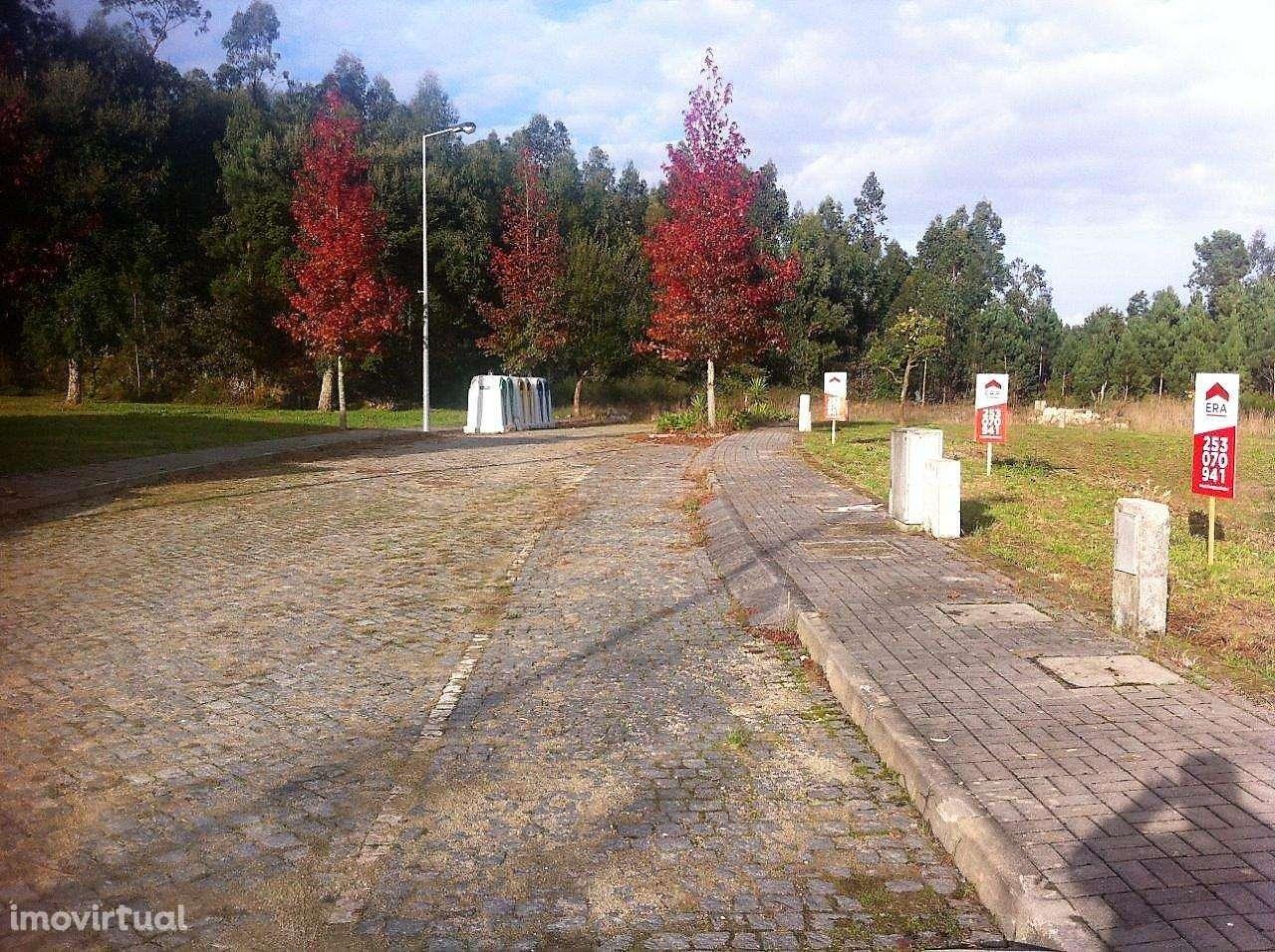 Terreno para comprar, Ruílhe, Braga - Foto 3