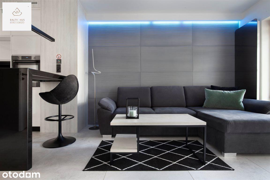 2 pokoje Premium w centrum Gdyni!!