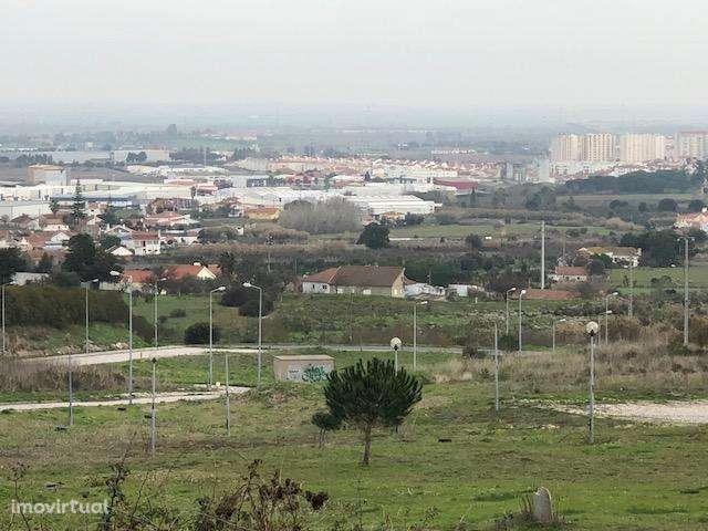 Terreno para comprar, Alenquer (Santo Estêvão e Triana), Alenquer, Lisboa - Foto 1
