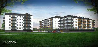 Nowe mieszkanie Kościelna - Etap III - M40 - 35 m2