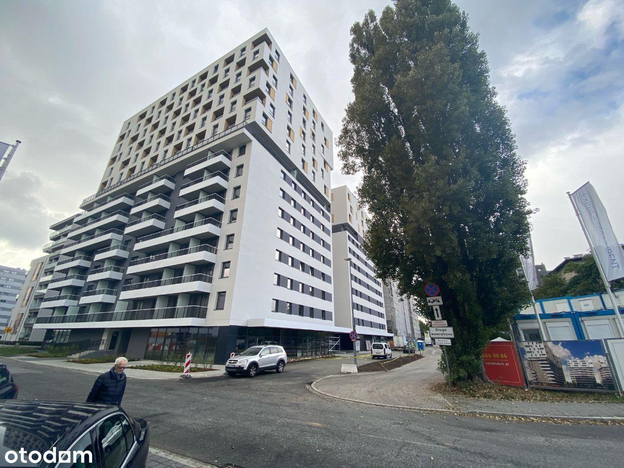 Bronowice | 3 pokoje | 2400zł miesięcznie |6piętro