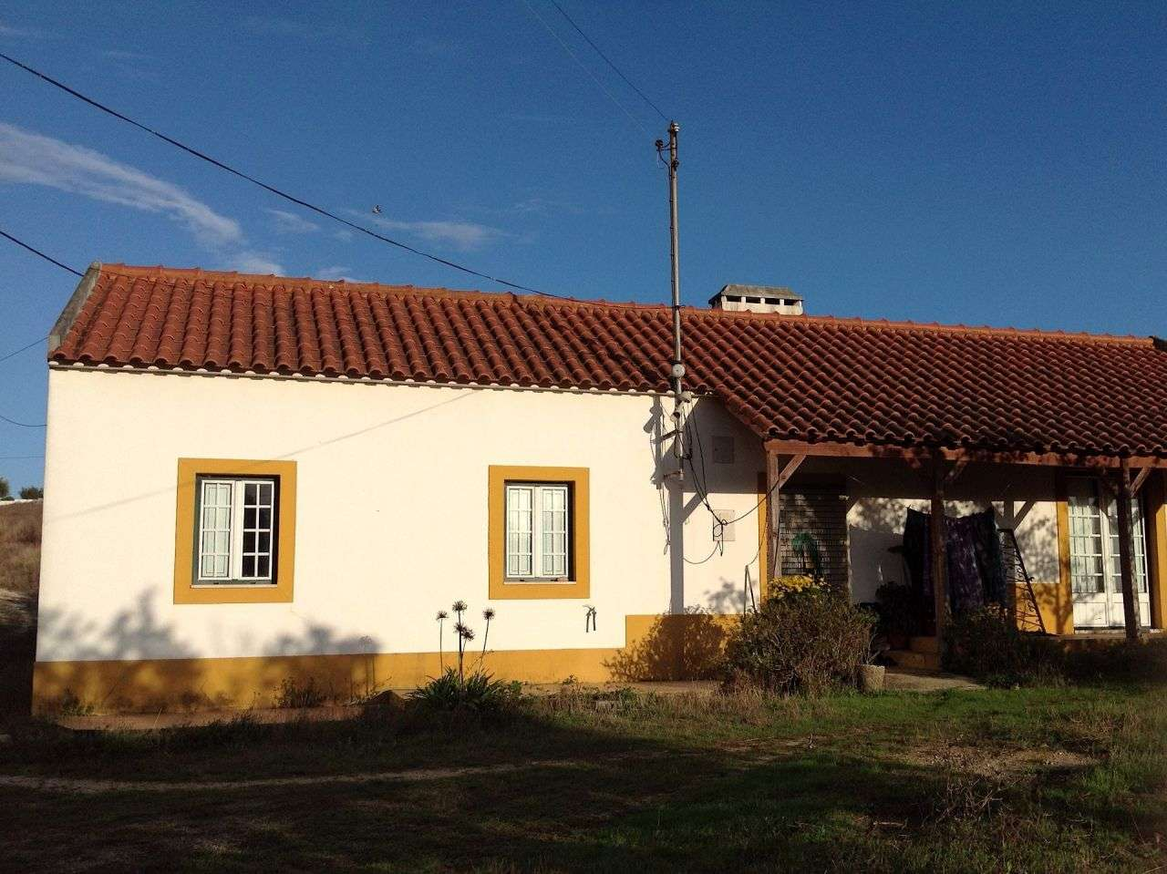 Moradia para comprar, Vale do Paraíso, Azambuja, Lisboa - Foto 1