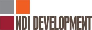 NDI Development