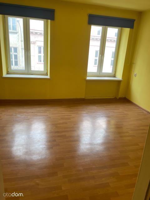 1 pokój 2 piętro Polesie 24 mkw