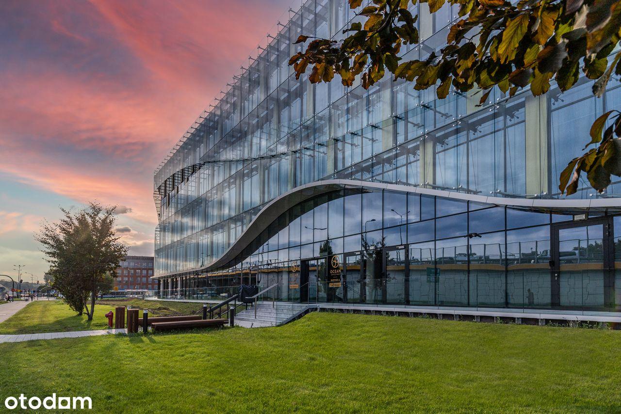 Ocean Office Park   powierzchnie elastyczne