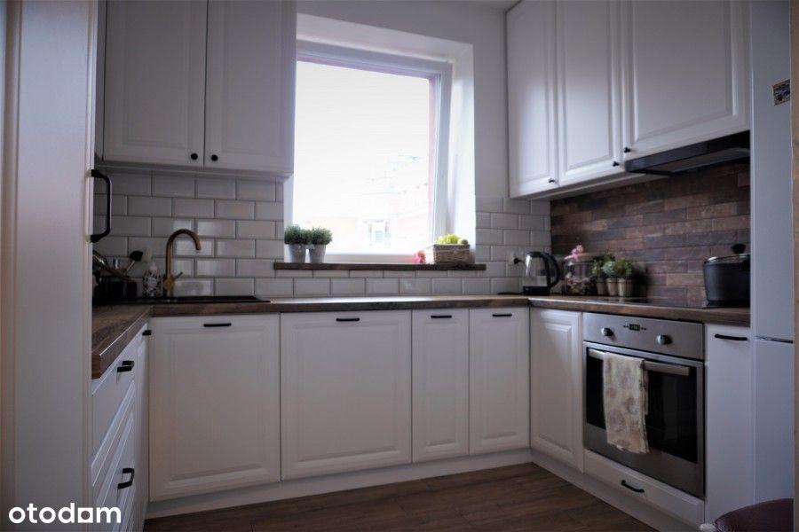 Mieszkanie, 84 m², Szczecin