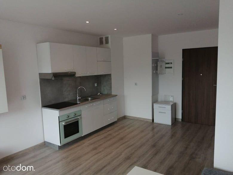 Mieszkanie idealne dla singla lub pary.