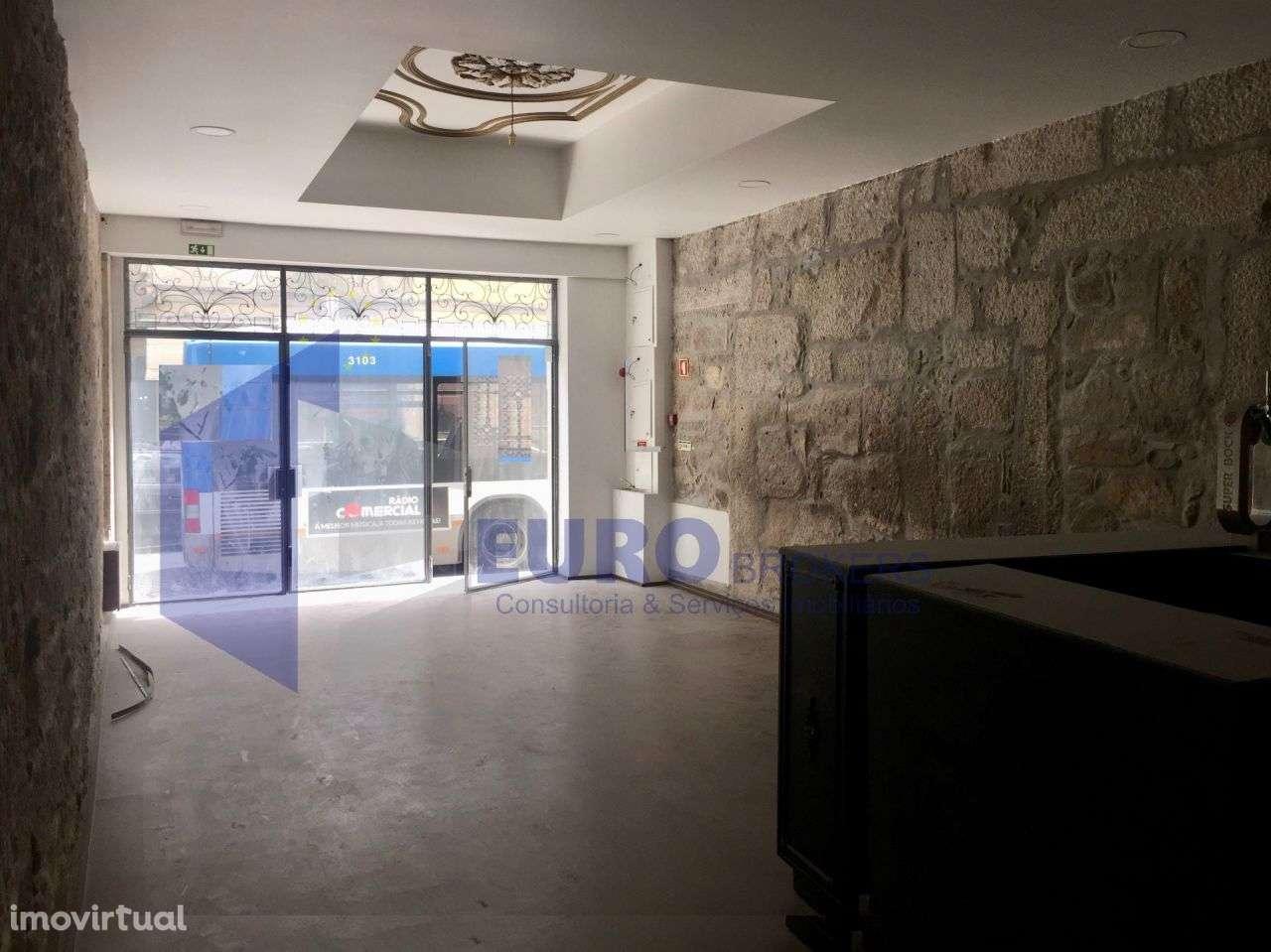 Loja para arrendar, Bonfim, Porto - Foto 1