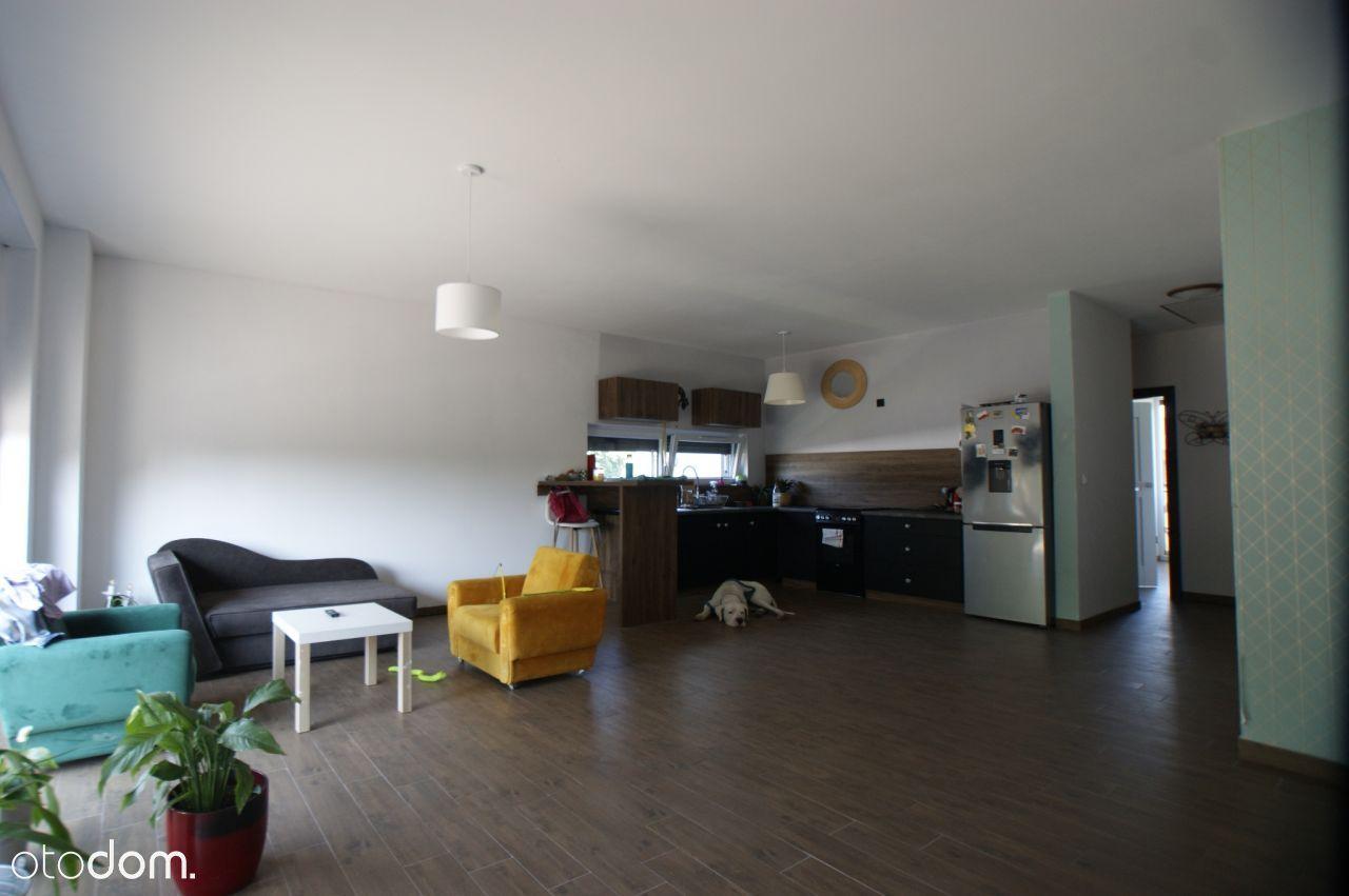 Bezczynszowy apartament 80 m2 z tarasem i garażem