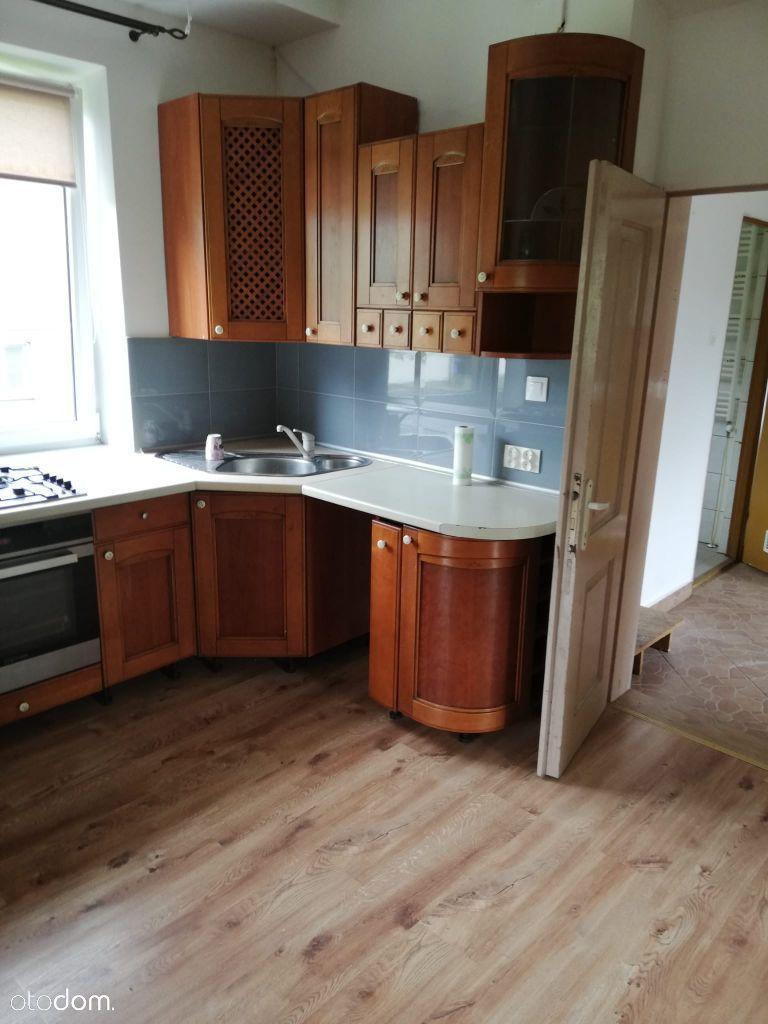 Dom wolnostojący 96 m2 na 5 arowej działce - 3 pok
