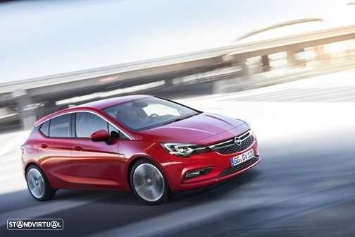 Opel Astra (Astra 1.5 D Ultimate S/S) - 4