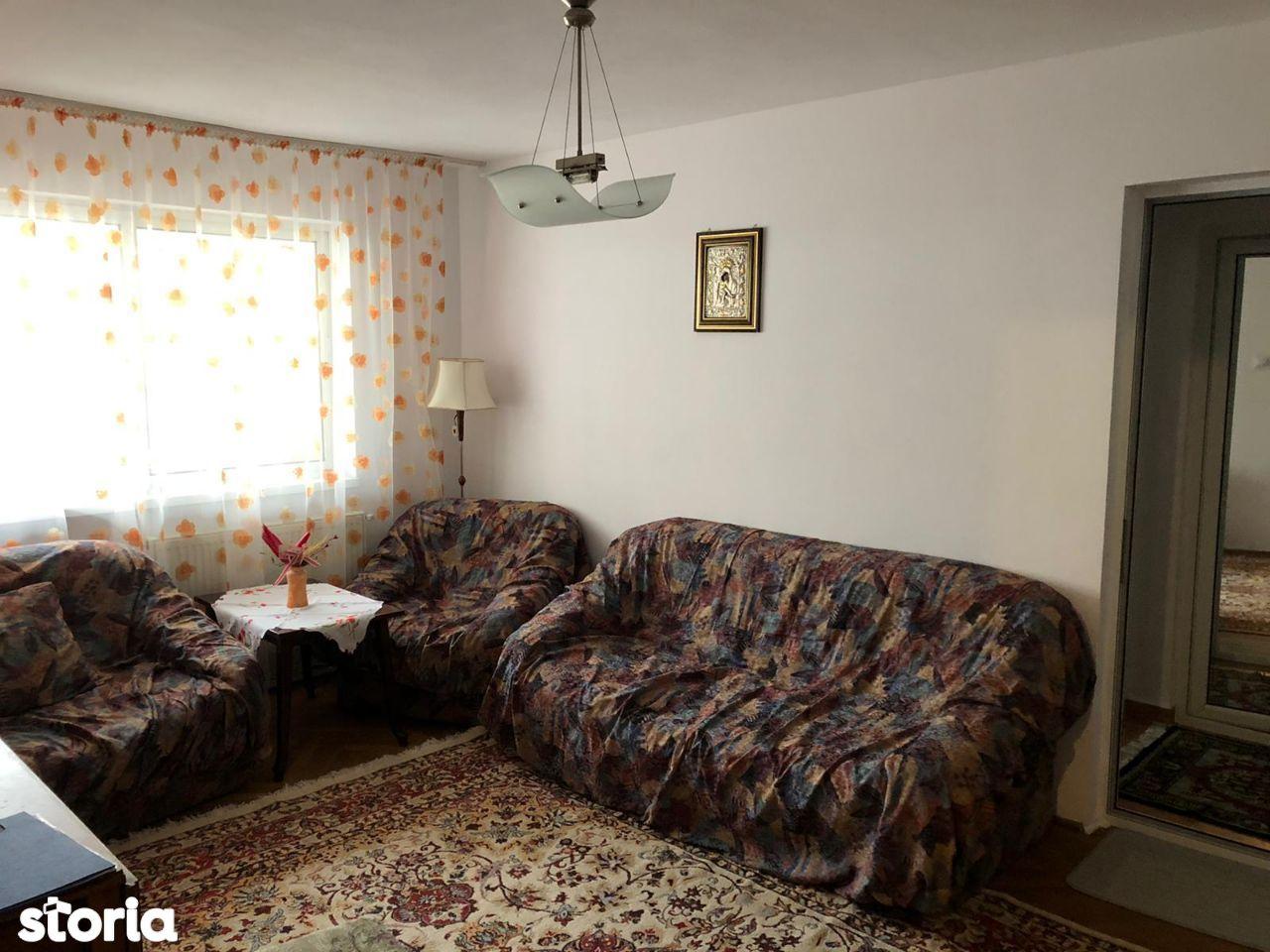 Apartament 4 camere cf. 1, Obor, etaj 1. ID - 13376