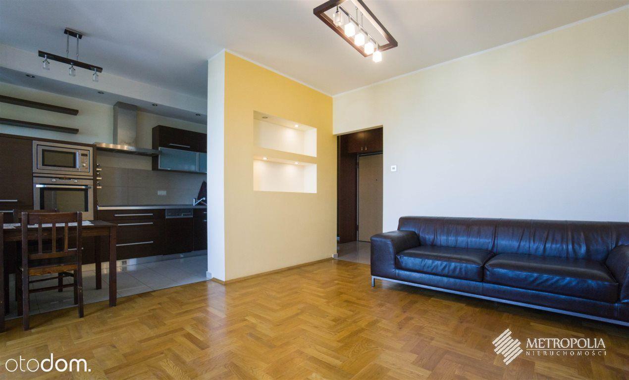 Bobrzyńskiego/Dębniki| 2-pokojowe|Balkon|51m2|1500