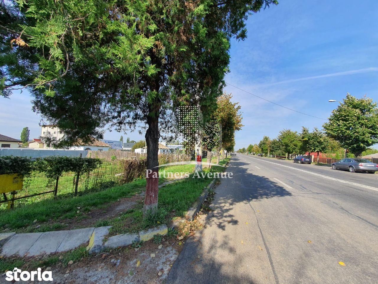 Gheraiesti, stradal, 2 case +teren 1000mp