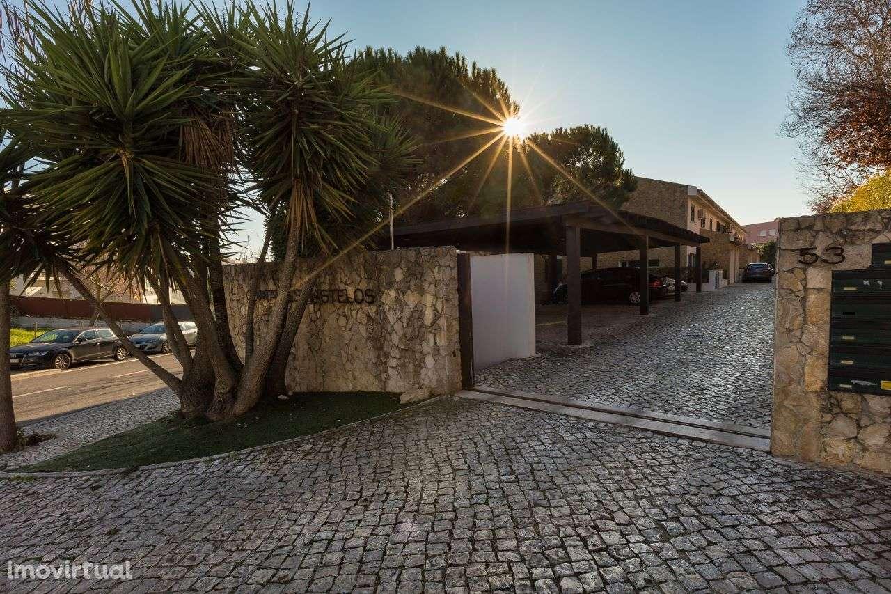 Moradia para comprar, Oeiras e São Julião da Barra, Paço de Arcos e Caxias, Lisboa - Foto 43