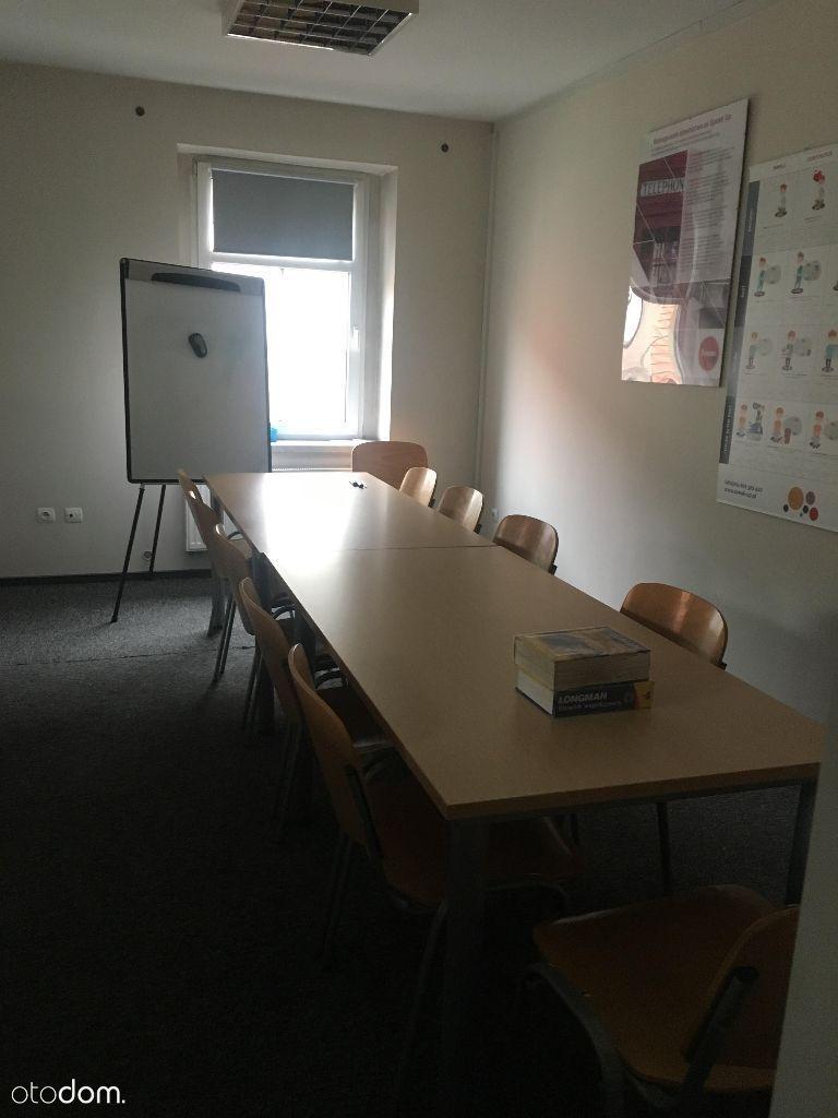 Odnowione biura w prestiżowej lokalizacji
