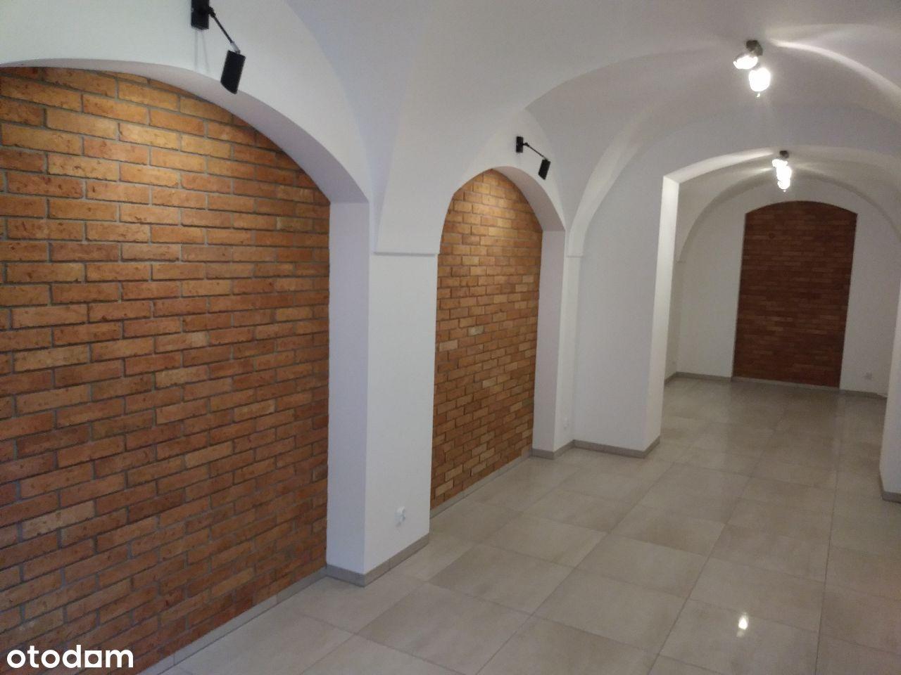 Lokal na ul. Piastowskiej - 32,5m2