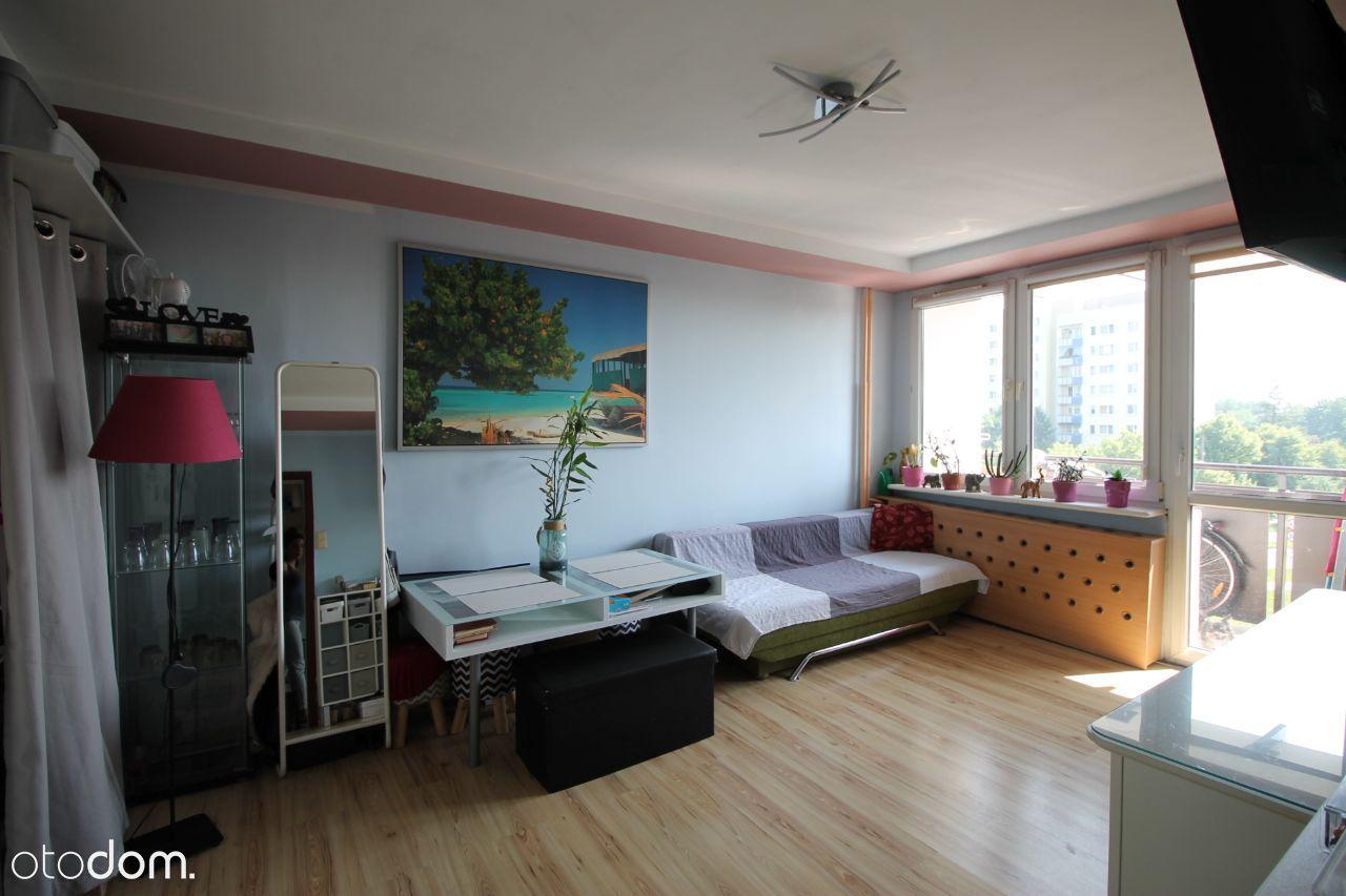 Atrakcyjne mieszkanie na sprzedaż, 2 pokoje, os. W