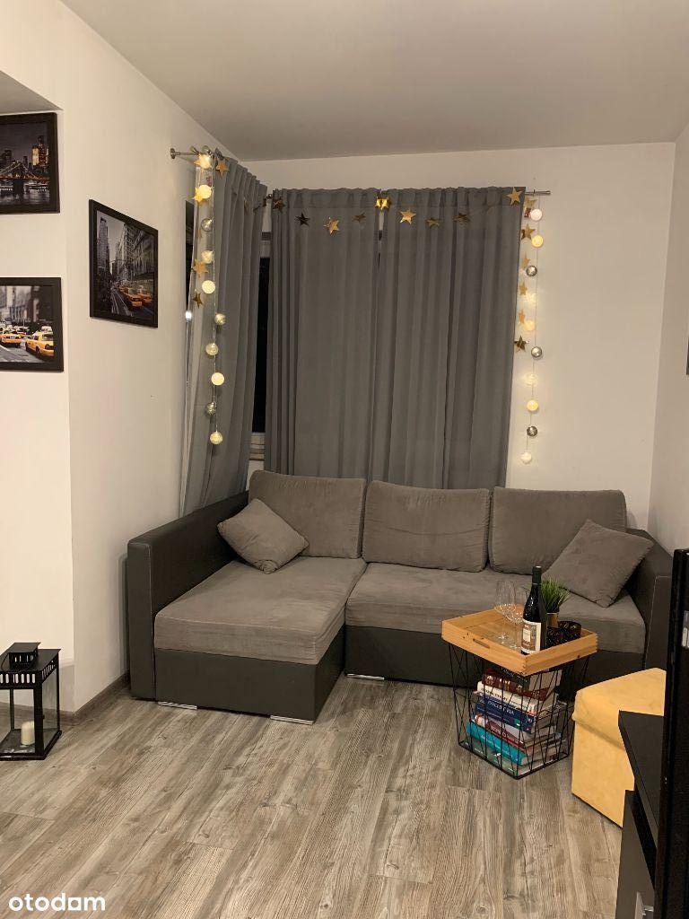 Piękne jednopokojowe mieszkanie