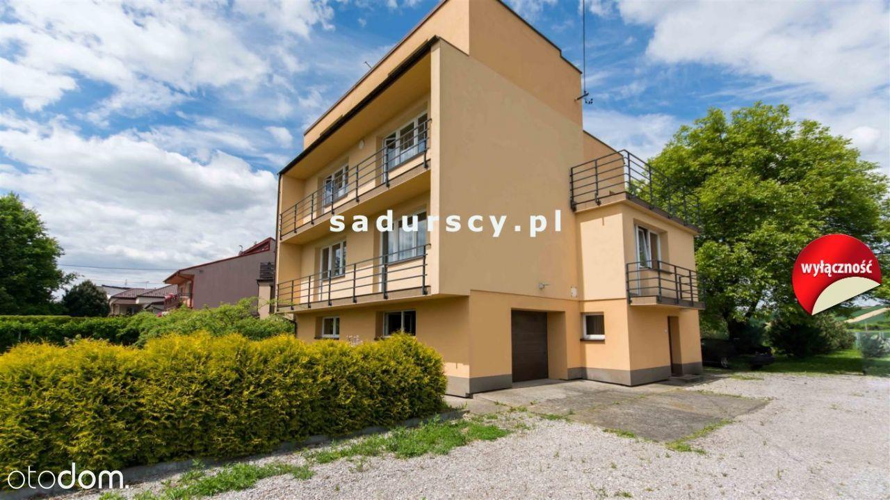 Dom, 237,80 m², Nowe Brzesko
