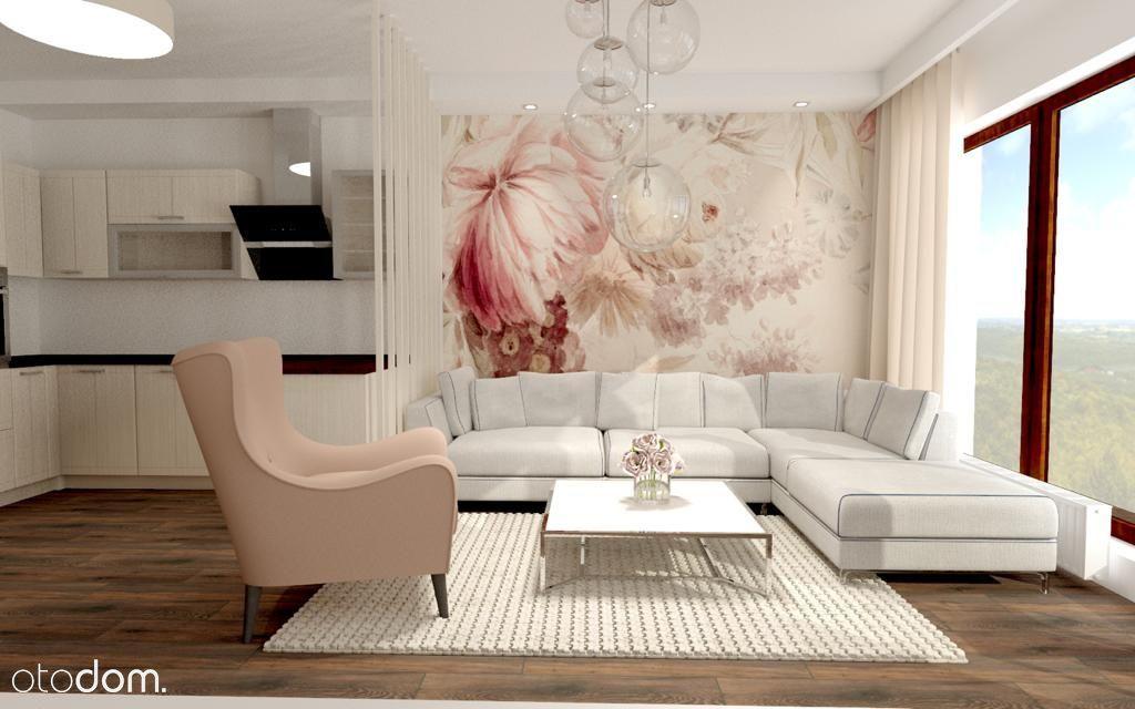 Apartament po remoncie, wysoki standard