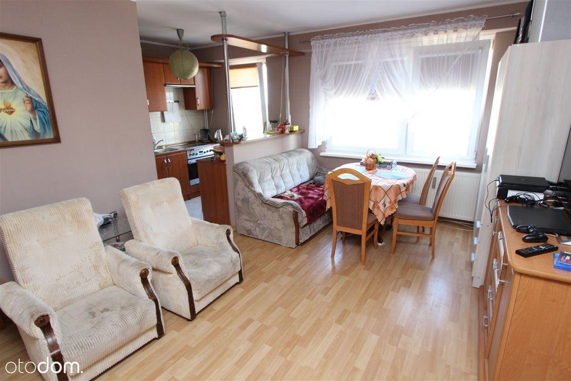 Mieszkanie, 73,50 m², Konin
