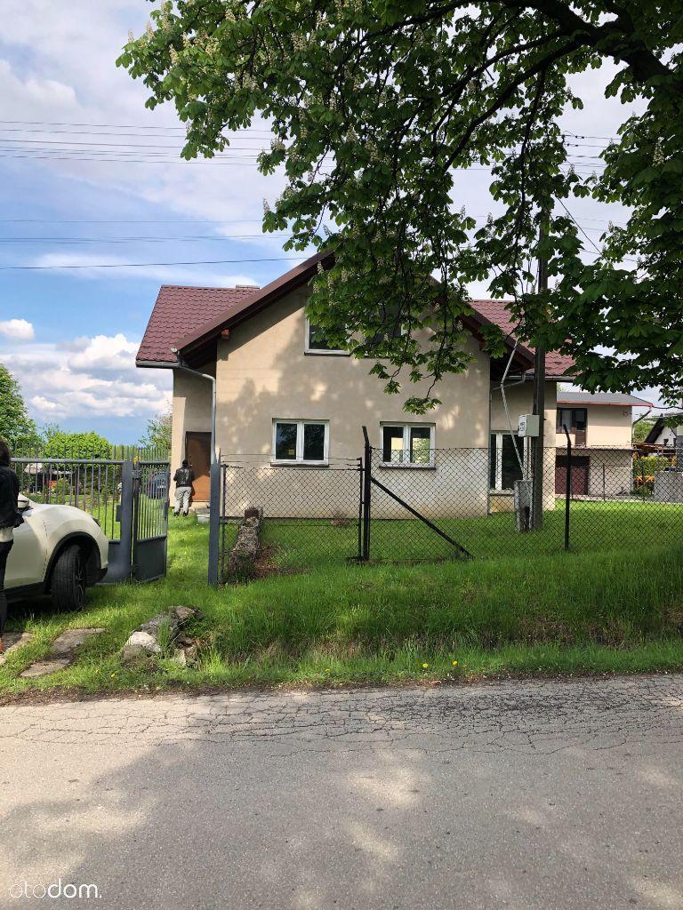 Dom w Grodźcu